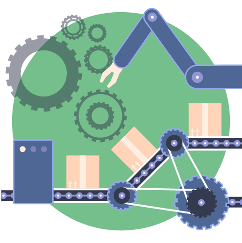SUPPLY CHAIN TECH (MÓDULO 1 DIA - 4 HORAS)